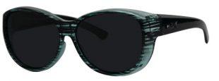 POL8005 Revex unisex Overzetbrillen